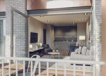 Thumbnail 1 bed flat for sale in Blackstock Street, Liverpool