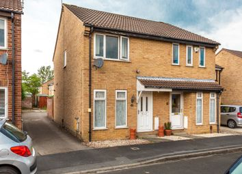 2 bed semi-detached house for sale in Hinton Avenue, York YO24