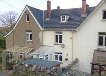 Thumbnail 3 bed terraced house for sale in Station Road, Okehampton
