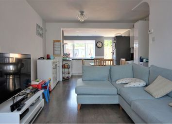 2 bed terraced house for sale in Merlin Road, Welling DA16