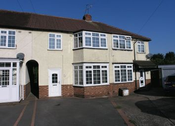Thumbnail 3 bed terraced house to rent in Wesley Avenue, Halesowen
