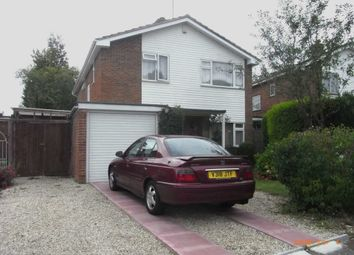 Thumbnail 3 bed property to rent in Hartsbourne Road, Earley, Reading