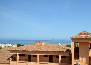 Thumbnail 3 bed town house for sale in Spain, Málaga, Torremolinos, Montemar Alto