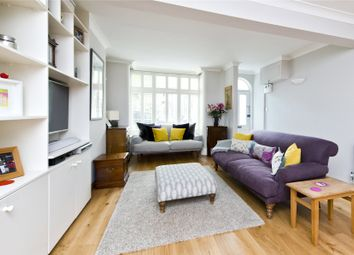 Thumbnail 4 bedroom semi-detached house for sale in South Western Road, Twickenham