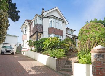 Thumbnail 4 bed detached house for sale in Monument Gardens, St. Peter Port, Guernsey