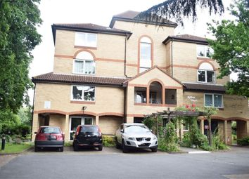 Thumbnail 1 bed flat for sale in Fairfield Path, Croydon, Surrey