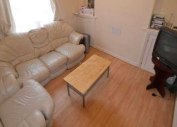 Thumbnail 4 bed detached house to rent in Coburn Street, Cathays, Cardiff