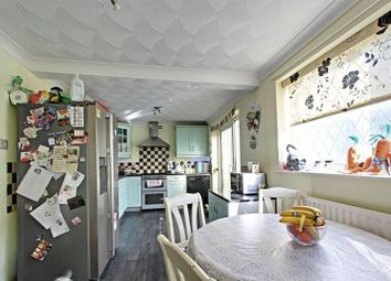 Thumbnail 4 bed detached house for sale in Willow Close, Ulceby