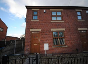 Thumbnail 3 bed town house to rent in Golborne Road, Ashton-In-Makerfield, Wigan