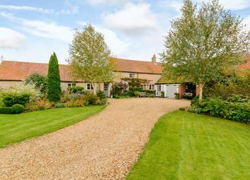 Thumbnail 5 bed detached house for sale in High Street, Swinstead, Grantham