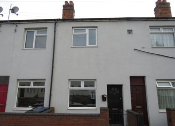 Thumbnail 2 bed terraced house for sale in Kimberley Road, Smethwick