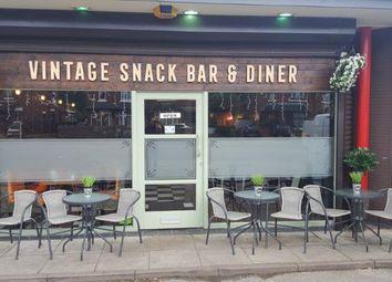 Restaurant/cafe for sale in Stoke-On-Trent, Staffordshire ST2