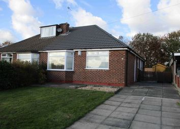 Thumbnail 2 bed bungalow to rent in Heathfield Drive, Tyldesley, Manchester, Greater Manchester