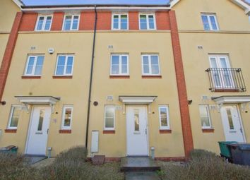 Thumbnail 3 bedroom terraced house for sale in Whitefield Road, Bristol, Somerset
