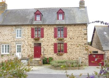 Thumbnail 4 bed property for sale in Chantrigne, Mayenne, 53300, France