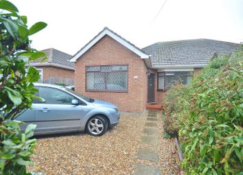 Thumbnail 3 bed semi-detached bungalow for sale in Park Square West, Jaywick, Clacton-On-Sea