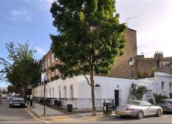 Thumbnail 3 bed maisonette to rent in Danbury Street, London