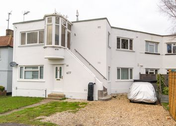 2 bed maisonette for sale in London Road, Earley, Reading RG6