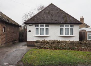 Thumbnail 2 bed detached bungalow for sale in The Green, Orlingbury, Kettering