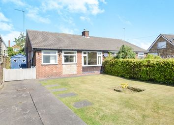 Thumbnail 2 bedroom semi-detached bungalow for sale in Cleveland Way, Huntington, York