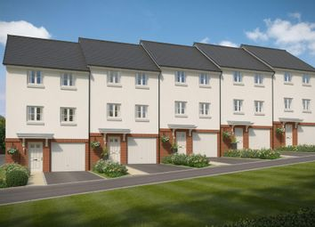 "Thumbnail 3 bed end terrace house for sale in ""Lauriston"" at Mugiemoss Road, Bucksburn, Aberdeen"