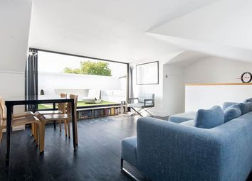 Thumbnail 2 bed flat for sale in Sunderland Terrace, London