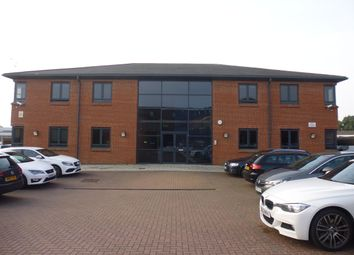 Thumbnail Office to let in Alkmaar Way, Hellesdon, Norwich
