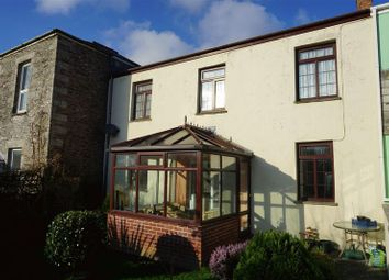 Thumbnail 3 bed terraced house for sale in Sportsmans, Camelford