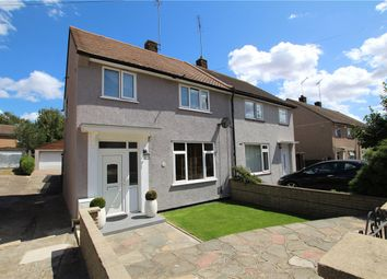 3 bed semi-detached house for sale in Curtismill Way, St Pauls Cray, Kent BR5