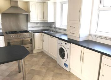 Thumbnail 3 bed duplex to rent in Thornhill Road, Halesowen