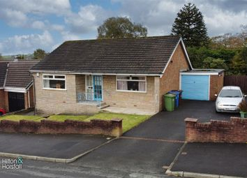Thumbnail 2 bed bungalow for sale in Stone Edge Road, Barrowford, Nelson