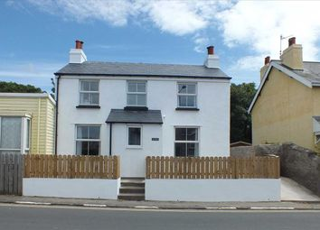 Thumbnail 3 bed semi-detached house for sale in Ash House, Main Road, Kirk Michael
