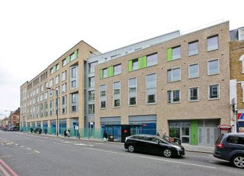 Thumbnail 2 bedroom flat to rent in Kingsland High Street, London