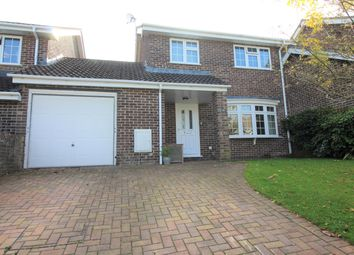 Thumbnail 3 bed link-detached house for sale in Jubilee Drive, Thornbury, Bristol