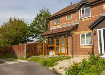 2 bed semi-detached house for sale in Westfield Drive, Penarth CF64