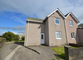 Thumbnail 3 bed semi-detached house to rent in Central Road, Whitehaven