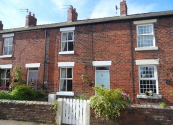 Thumbnail 3 bed terraced house for sale in Church View, Stalmine, Poulton-Le-Fylde