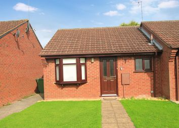 Thumbnail 1 bed bungalow to rent in Mill Pleck, Studley