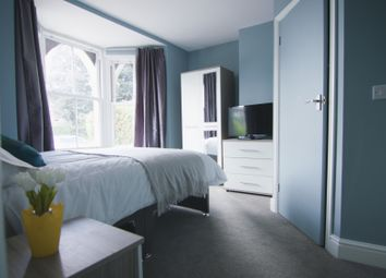 Thumbnail 7 bed shared accommodation to rent in Fisher Street, Maidstone