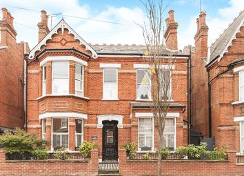 Thumbnail 6 bed detached house for sale in Brunswick Road, Kingston Upon Thames