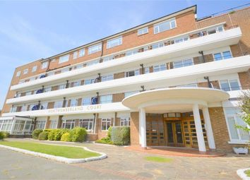 Thumbnail 1 bed flat for sale in Northumberland Avenue, Margate, Kent
