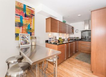 Thumbnail 2 bed flat to rent in Borthwick House, High Street, Kingston Upon Thames