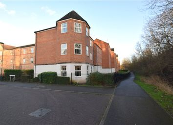 Thumbnail 2 bedroom flat for sale in Potters Hollow, Bulwell, Nottingham