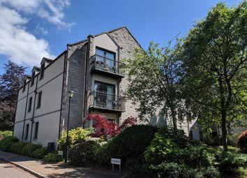 Thumbnail 2 bedroom flat to rent in Craigieburn Park, West End, Aberdeen AB15 7Sg