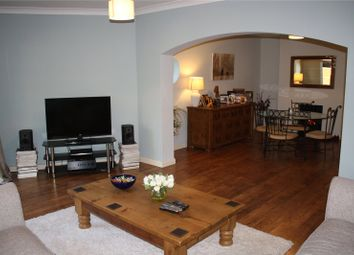Thumbnail 3 bed detached bungalow for sale in Woodwaye, Woodley, Reading, Berkshire
