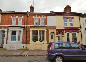 Thumbnail 2 bed terraced house for sale in Turner Street, Abington, Northampton
