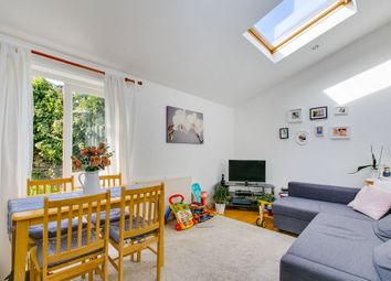 Thumbnail 1 bed flat to rent in Filmer Road, Fulham