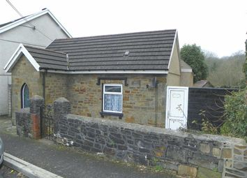 Thumbnail 2 bed cottage for sale in Millfield Road, Swiss Valley, Llanelli