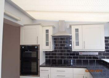 Thumbnail 2 bedroom semi-detached house to rent in Chillington Close, Wolverhampton