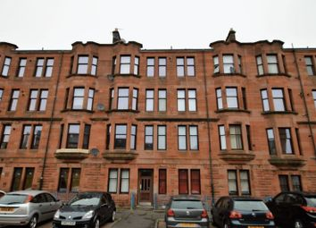 Thumbnail 1 bed flat for sale in Southbank Street, Glasgow